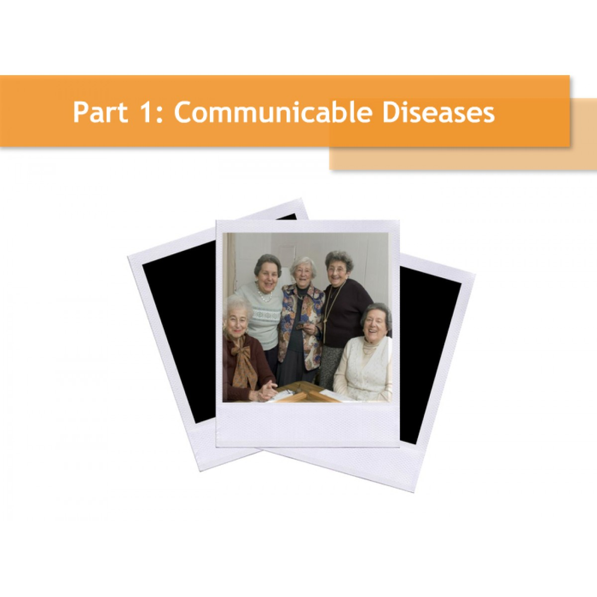 communicable diseases An infectious disease is a disease caused by a microorganism and therefore potentially infinitely transferable to new individuals it may or may not be communicable.