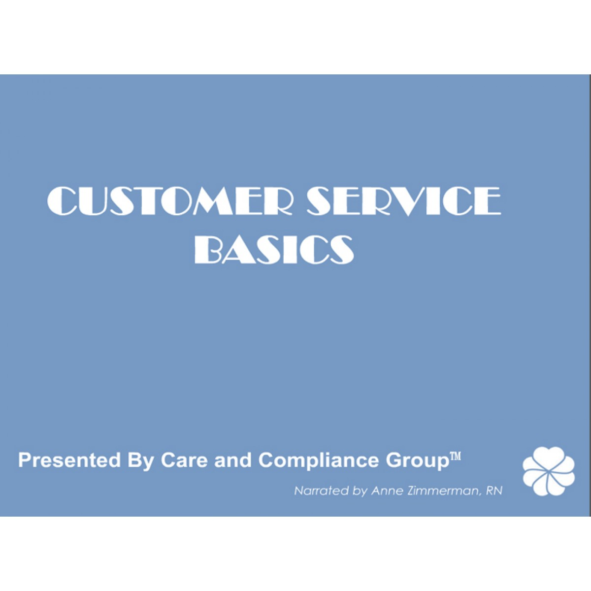 customer service and training Learn key customer-centric techniques, skills and practices in alison's free online customer service training course – vital for career and business.