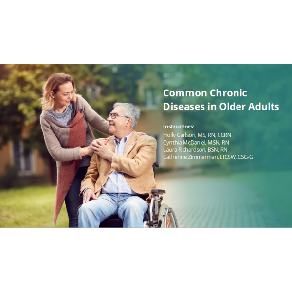 Common Chronic Diseases
