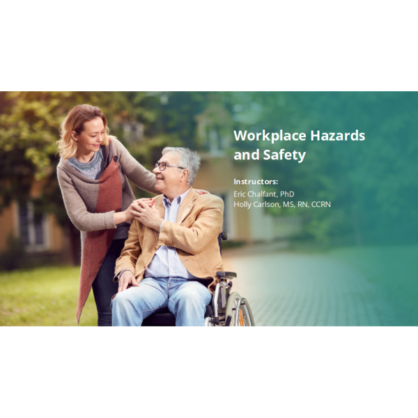 Workplace Hazards and Safety