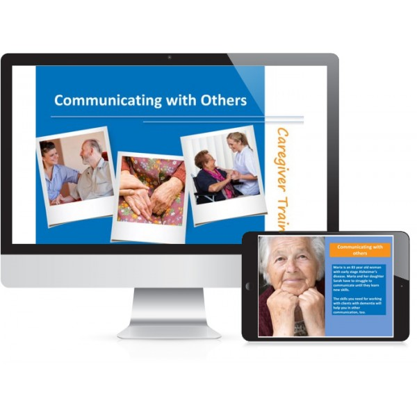 Colorado Personal Care Worker Initial Training