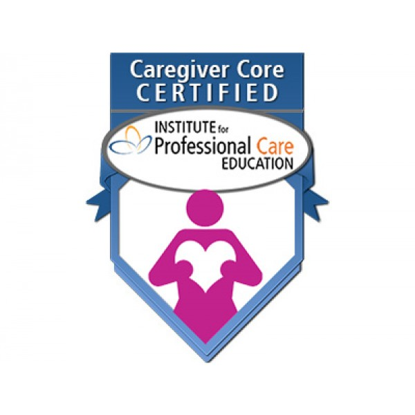 Care Core Certification