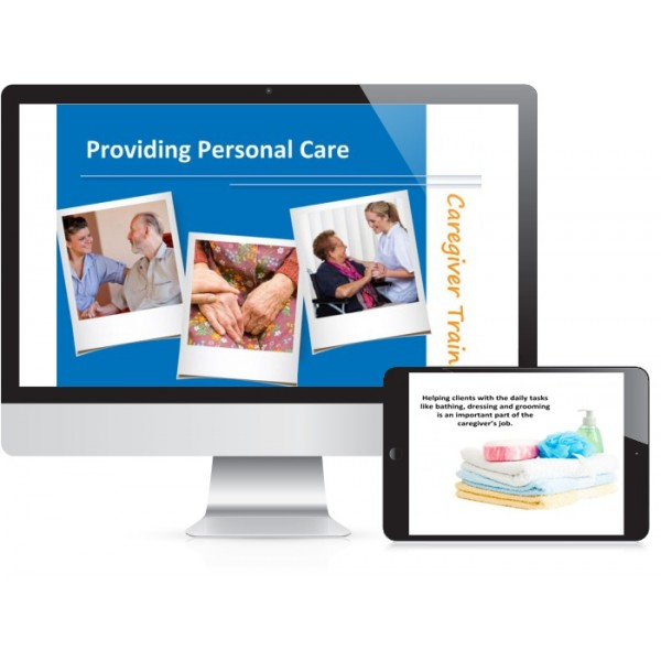 Hawaii Personal Care Aide Initial Training