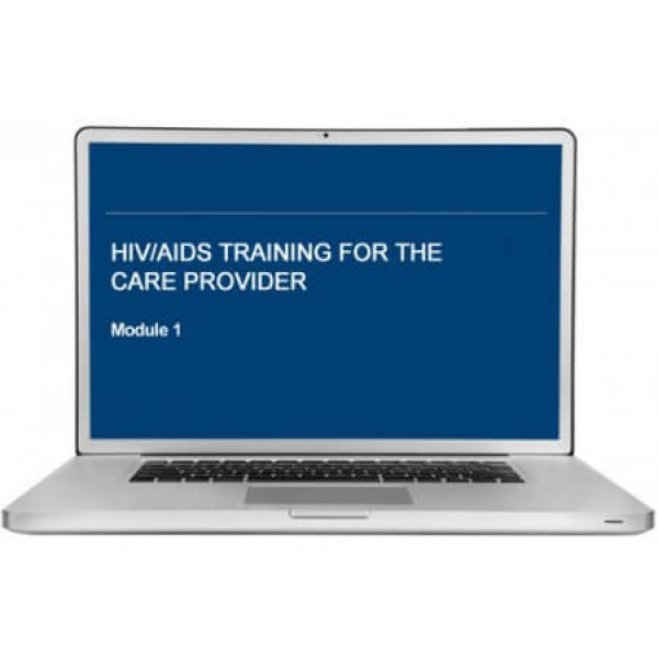 HIV/AIDS Training For The Care Provider