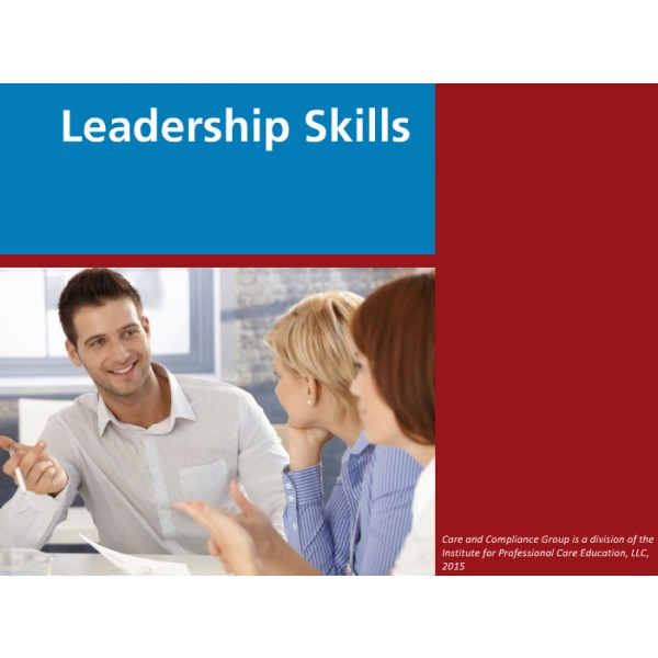 leadership skills can be developed Leadership skills can play a large role in career development often, your technical skills can only take you so far to help you move forward in your career, you need soft skills, such as the.