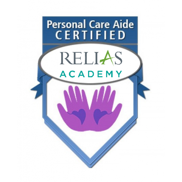 Personal Care Aide Certification