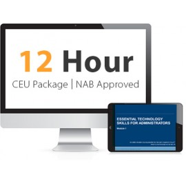 12 Hour CEU Package