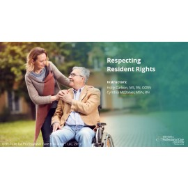 Respecting Resident Rights