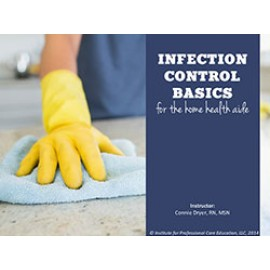 Infection Control Basics