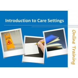Introduction to Care Settings