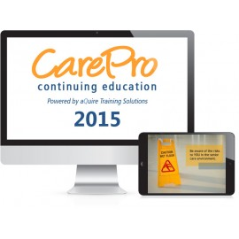 2015 Washington CarePro Continuing Education