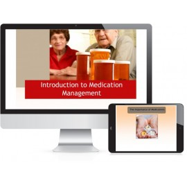 Florida Assisted Living Medication Training