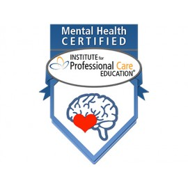 Mental Health Care Certification