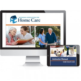Michigan Home Health Aide Instructor Resources