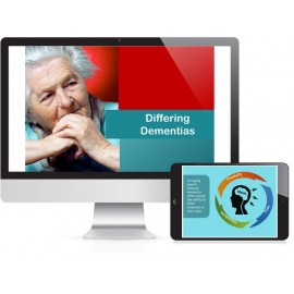 Missouri All Staff for Home Health Dementia Training