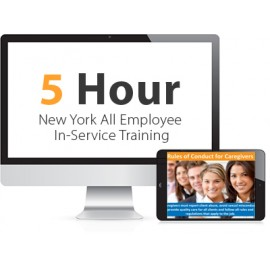 New York All Employee In-Service Training