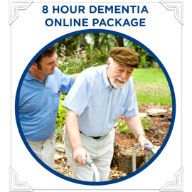 dementia care training for nurses The dementia care specialist training program is an eight-hour course designed to meet this need this program can serve as a foundation for more advanced dementia care training or as a great refresher for health care professionals.