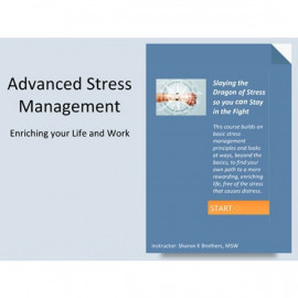 Advanced Stress Management