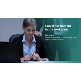 Sexual Harassment: Federal & California Law