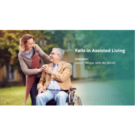 Falls in Assisted Living