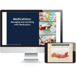Home Care Medications