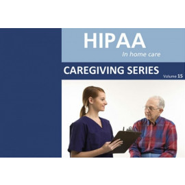 HIPAA for Caregivers