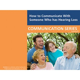 How to Communicate Effectively with Someone Who Has Hearing Loss