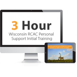Wisconsin RCAC Personal Support Initial Training