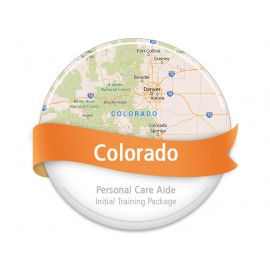 Colorado Personal Care Aide Initial Training Package