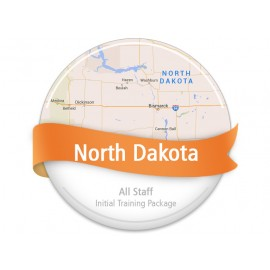North Dakota All Staff Initial Training Package