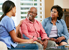 In-Home Care Training
